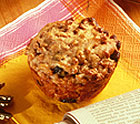 Fruit 'N' Bran Muffin with Dried Plums