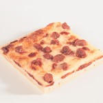 Chicken & Dried Plum Pizza