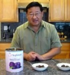 Recipes using Canned Prunes