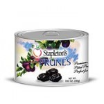 Canned Dried Plums