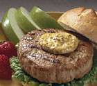 Industrial Recipes - Turkey Burger